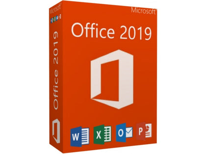 microsft office 2019 pro