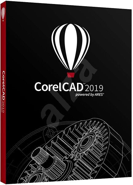 CorelCAD 2019 PC/MAC Lifetime license