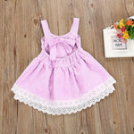 Baby girl Clothes girls dress vestido Toddler