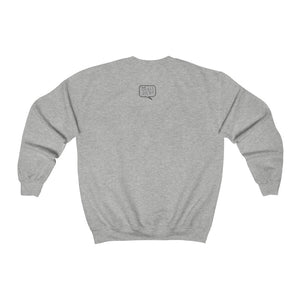 Just Bored Crewneck Sweatshirt