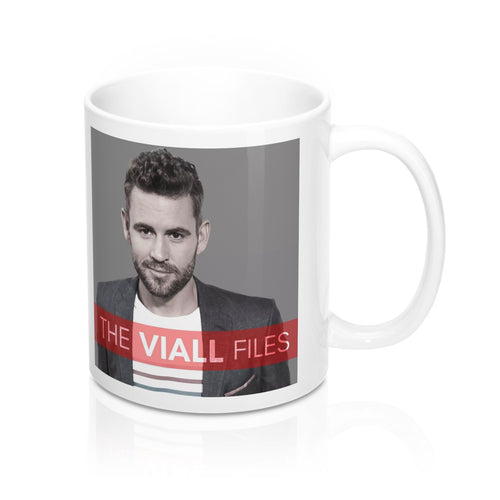 The Original Viall Files Mug