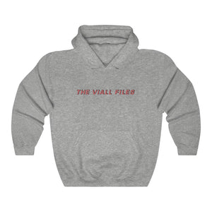 Viall Files Just Bored Hoodie