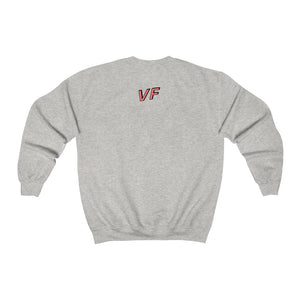 Viall Files Unisex Crewneck Sweatshirt