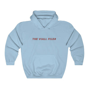 Viall Files Classic Hoodie (Pink)