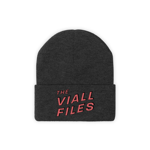The Viall Files Knit Beanie