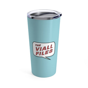 Not a Cool Chick Viall Files Tumbler