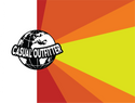 The Casual Outfitter Logo