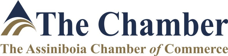 Assinboia Chamber of Commerce Manitoba logo