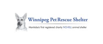Winnipeg Pet Resuce Logo