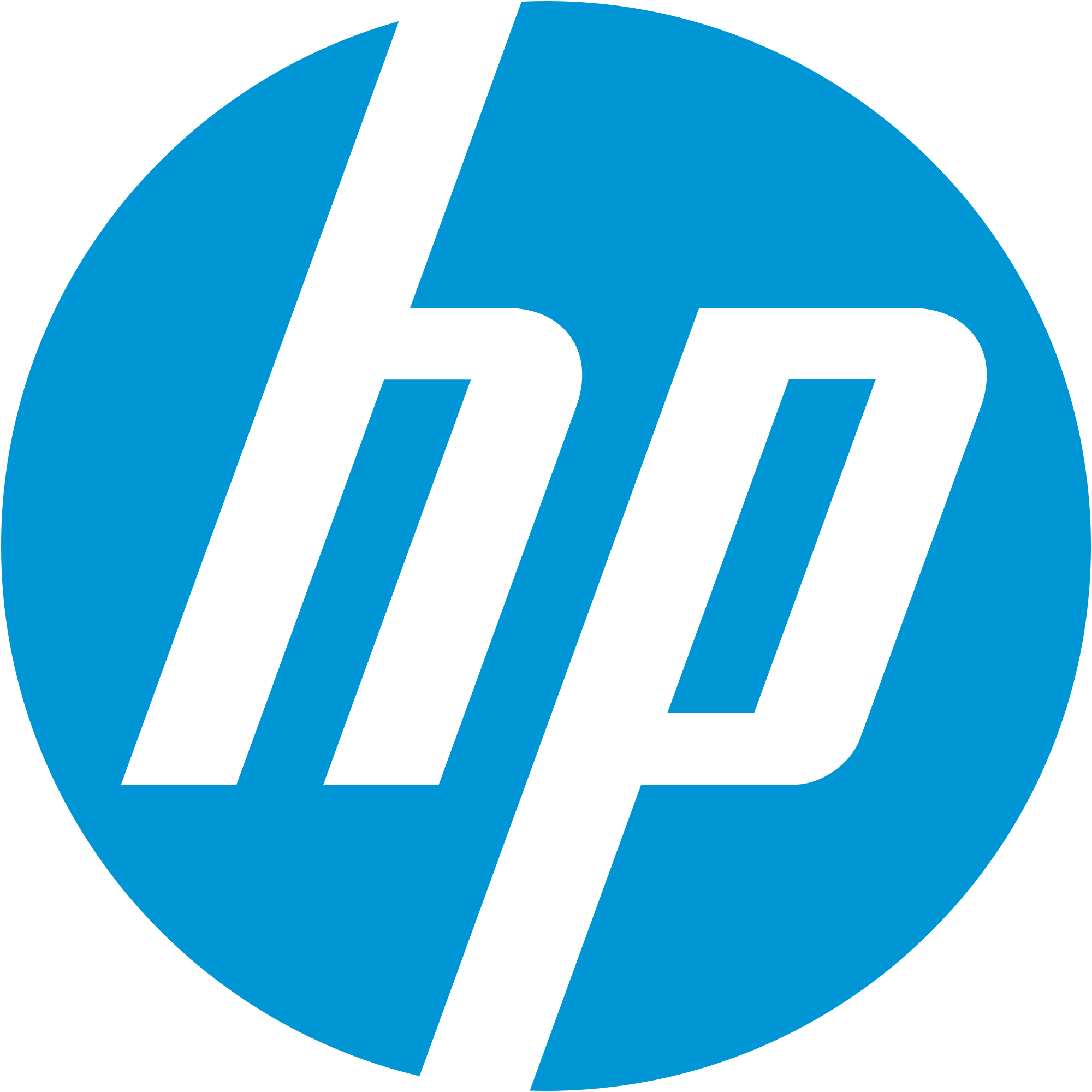 HP Elite Partner Logo