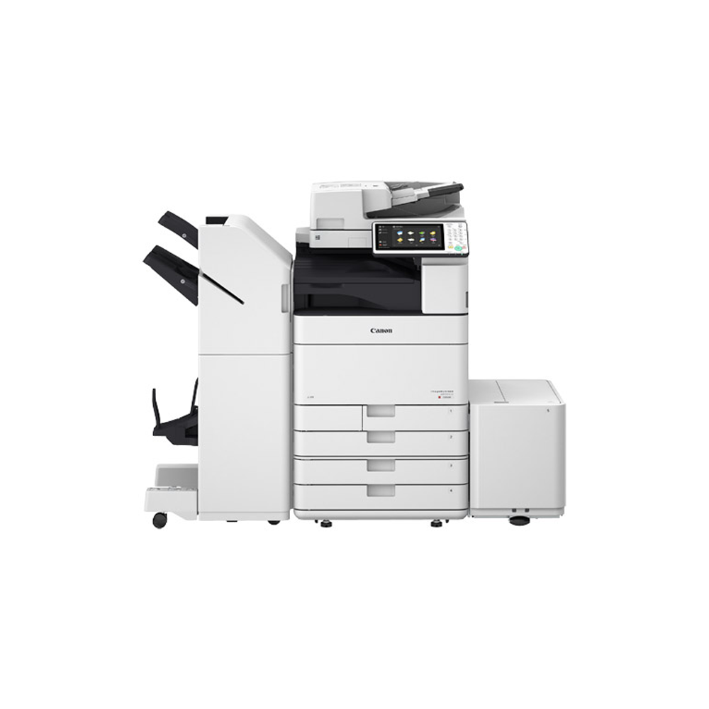 Large multi-function printer