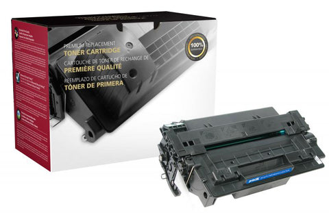 Clover Technologies Group, LLC Extended Yield Toner Cartridge for HP Q6511X (HP 11X)