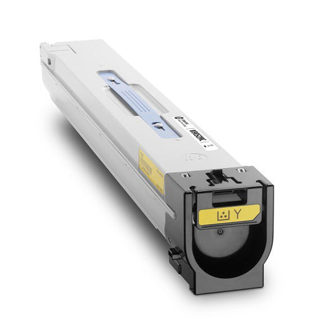 HP (W9052MC) Color LaserJet MFP E87640 E87650 E87660 Yellow Managed LaserJet Toner Cartridge (52000 Yield)