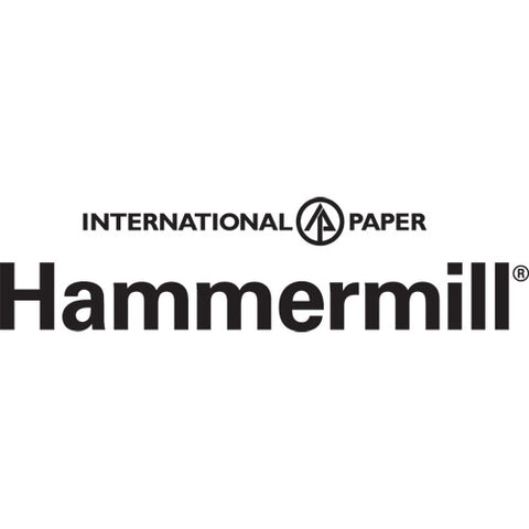 Hammermill 8.5 x 11, 24lb, 96 bright, White, 5000 Sheets/case, 3 Hole Text Hammermill