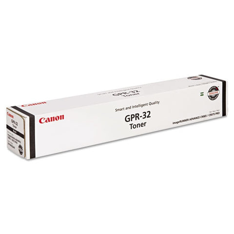 Canon, Inc (GPR-32) imageRUNNER Advance C9065 C9075 C9280 Black Toner Cartridge (72000 Yield)