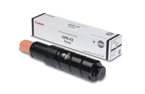 Canon, Inc (GPR-43) imageRUNNER Advance 4025 4035 4225 4235 Toner Cartridge (32500 Yield)
