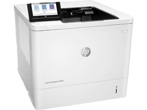 HP LaserJet Enterprise M609dh Mono Printer