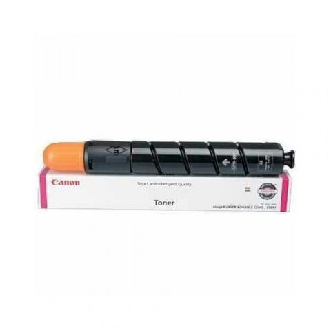 Canon, Inc (GPR-36) imageRUNNER Advance C2020 C2030 C2225 C2230 Magenta Toner Cartridge (19000 Yield)