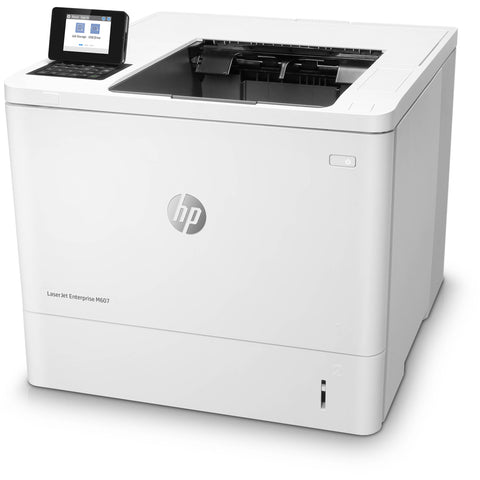 HP LaserJet Enterprise M607n Mono Printer