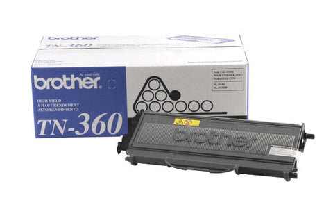 Brother Industries, Ltd DCP-7030 7040 HL-2140 2170W MFC-7340 7345N 7440N 7840W High Yield Toner Cartridge (2600 Yield)