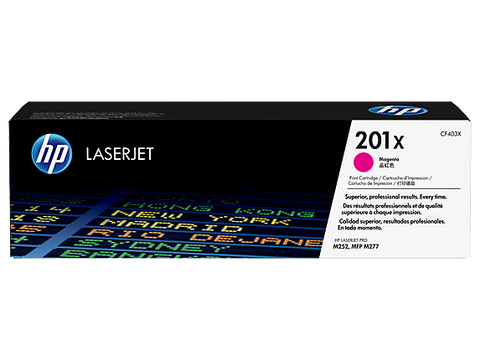 HP Magenta Managed LaserJet Toner Cartridge (~28,000 yield)