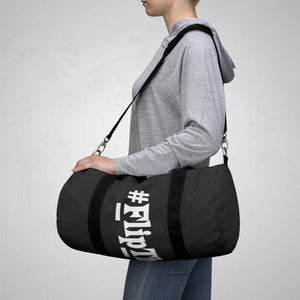 #FlipTheSwitch : Duffel Bag