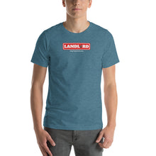 Load image into Gallery viewer, LANDLORD: Mr. Monopoly - Short-Sleeve Unisex T-Shirt