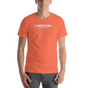 LIMITLESS - T-Shirt - By #FlipTheSwitch