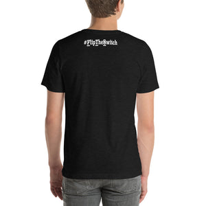 HONESTY - T-Shirt - From #FlipTheSwitch