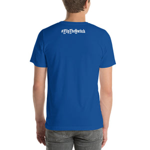 ENVISION - T-Shirt - From #FlipTheSwitch