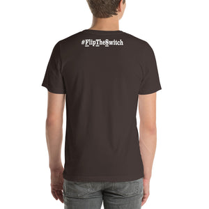UNSTOPPABLE - T-Shirt - From #FlipTheSwitch