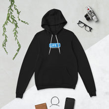 Load image into Gallery viewer, Monopoly Life: Unisex hoodie