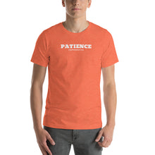 Load image into Gallery viewer, PATIENCE - T-Shirt - From #FlipTheSwitch