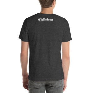 COMMITMENT - T-Shirt - From #FlipTheSwitch