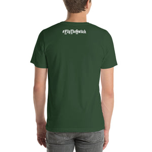 RESILIENT - T-Shirt - From #FlipTheSwitch
