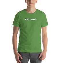 Load image into Gallery viewer, MOTIVATE - T-Shirt - From #FlipTheSwitch