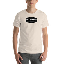 Load image into Gallery viewer, Billionaire in The Making - Short-Sleeve Unisex T-Shirt