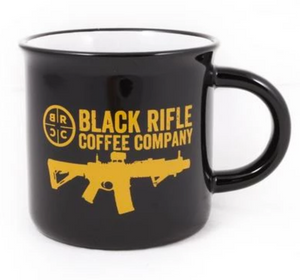 BRCC Fu*k Your Sensitivity Ceramic Mug