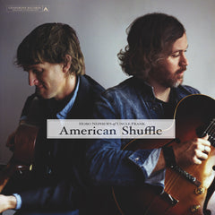 Hobo Nephews of Uncle Frank: American Shuffle