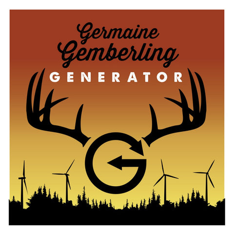 Germaine Gemberling: Generator