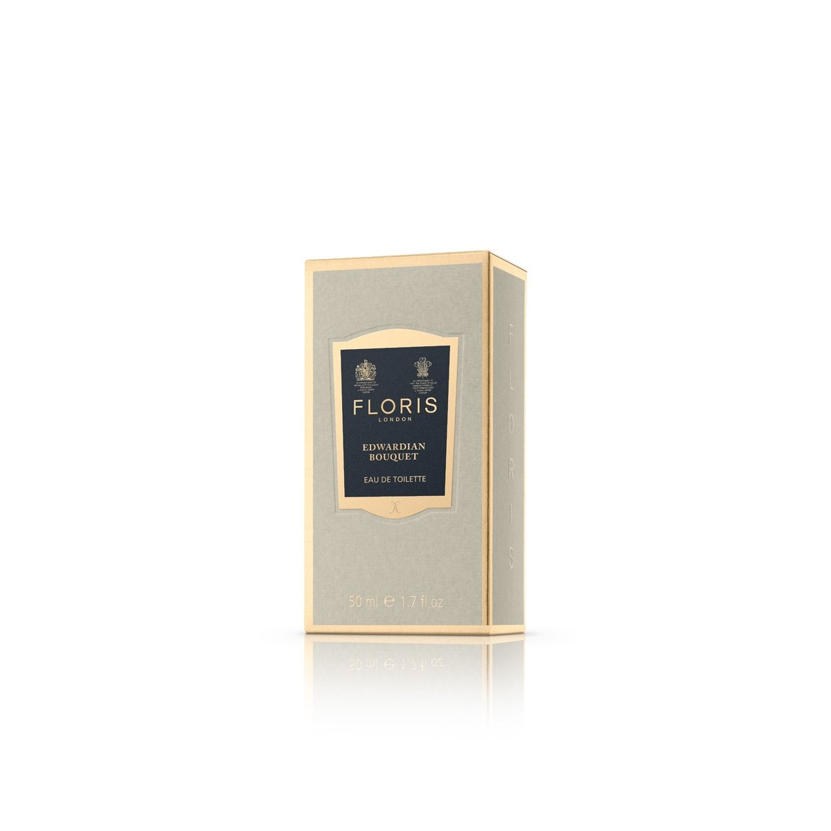 Edwardian Bouquet - Eau de Toilette 50ml