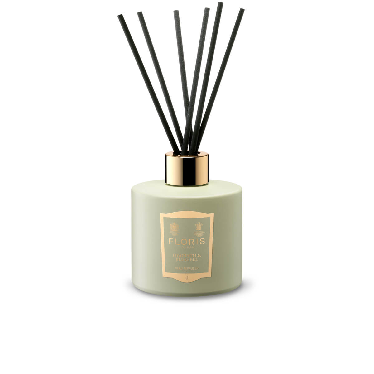 Hyacinth & Bluebell - Scented Reed Diffuser