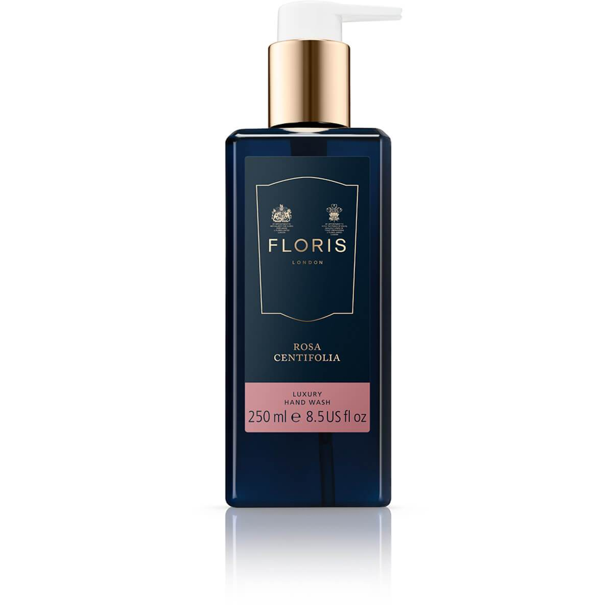Rosa Centifolia - Luxury Hand Wash
