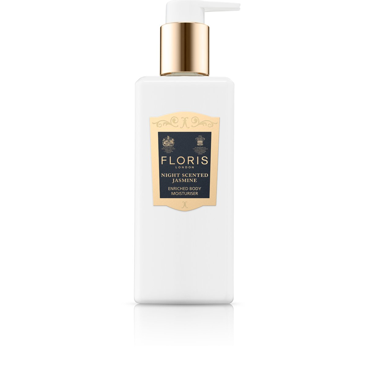 Night Scented Jasmine - Enriched Body Moisturiser