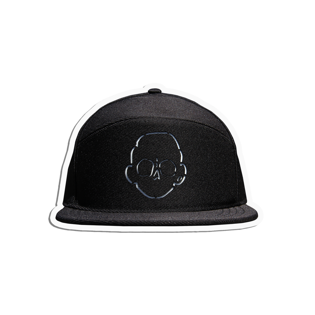Zomboy - Illuminating - Logo Hat