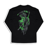Reaper Camo Long Sleeve