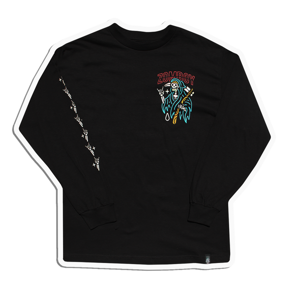 Reaper Boy Long Sleeve