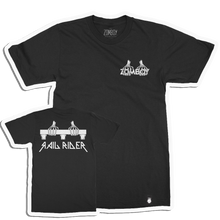 Load image into Gallery viewer, Zomboy - Rail Rider - Tee