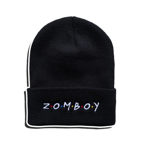 Friendly Zom Beanie