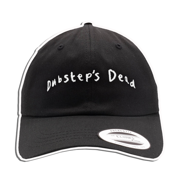 Dubstep's Dead Dad Hat